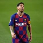 El Inter se defiende: «Ningún equipo italiano puede fichar a Messi»