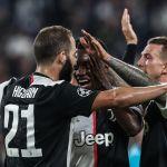 La Juventus quiere ahorrarse 34 millones en sueldos