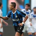 OFICIAL | El Inter ficha a Alexis Sánchez de forma permanente