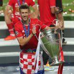 El Bayern Munich quiere a Perisic de vuelta
