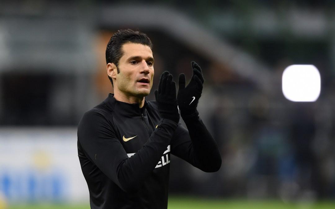 El Inter da salida a Antonio Candreva