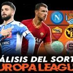 Análisis del sorteo de la Europa League 2020/21