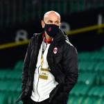 Pioli habla claro: «El Milan va por el buen camino»