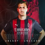 OFICIAL: Diogo Dalot ficha por el Milan