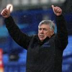 Ancelotti: «Es la Serie A más incierta de la última década»