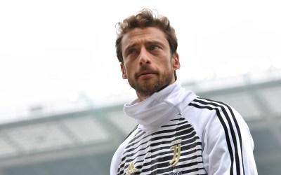 Marchisio: «Rechacé al Inter y al Madrid por mi amor a la Juventus»