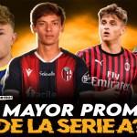Jóvenes talentos de la Serie A a seguir esta temporada