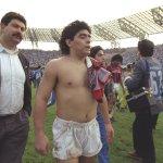 La gran anécdota de Arrigo Sacchi con Maradona