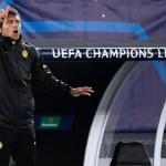 Conte tras el Real Madrid-Inter: «Pocos vienen aquí y se reponen como nosotros»