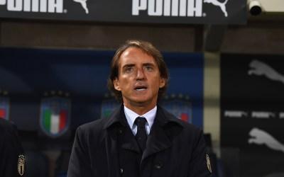 Roberto Mancini vuelve a dar positivo en Covid-19 y no estará con Italia