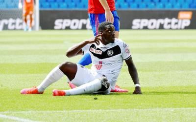 OFICIAL I La Juventus ficha a Lungoyi desde el fútbol suizo