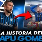La historia del 'Papu' Gómez: leyenda del Calcio