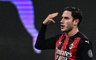 OFICIAL: El Milan anuncia la renovación de Davide Calabria