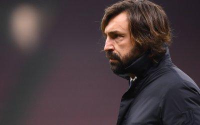 Pirlo tras su primer título con la Juventus: «Mostramos nuestro orgullo»