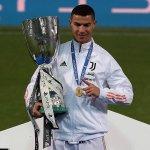 Cristiano Ronaldo tras ganar la Supercoppa: «Sí, podemos ganar la liga»