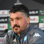 Gattuso asume la responsabilidad en el Napoli