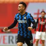 Lautaro: «Estuve negociando con el Barcelona pero me quedo en el Inter»