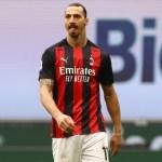 Ibrahimovic irá al Festival de San Remo pero no se perderá el Milan-Udinese