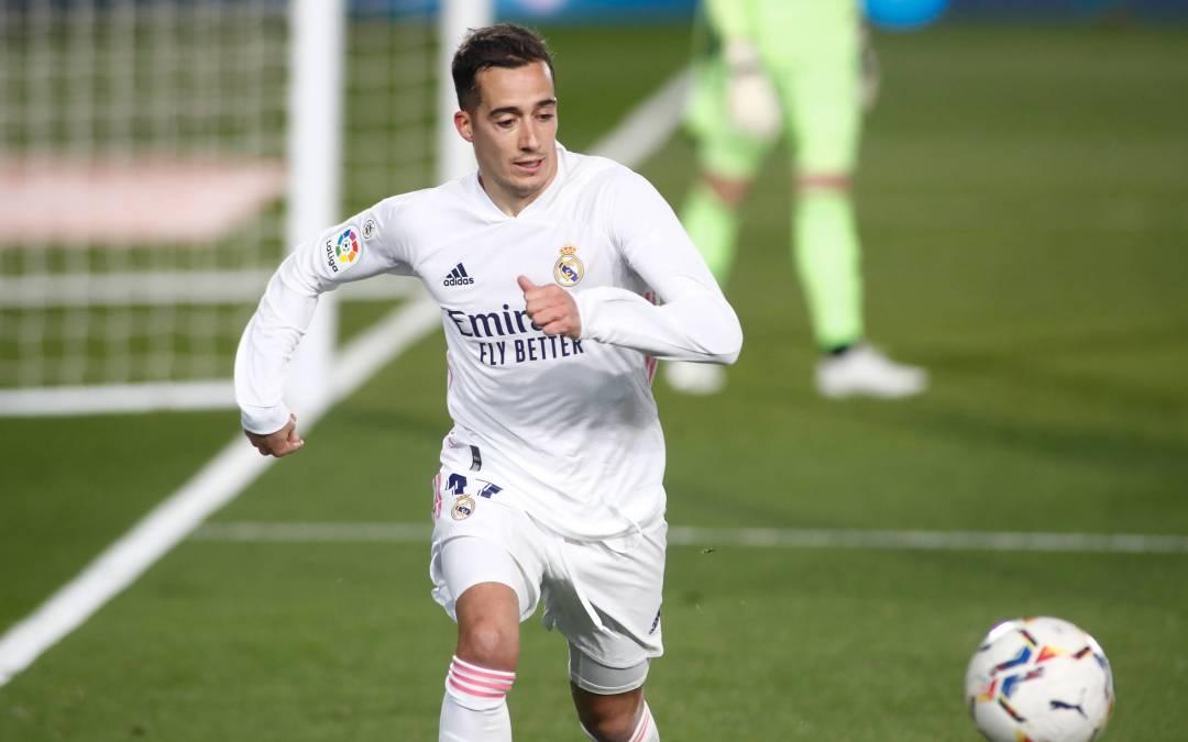 ¿Maldini quiere a Lucas Vázquez en el Milan…?
