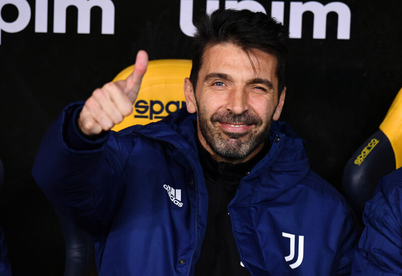 Buffon podría dejar la Juventus e irse a la Atalanta