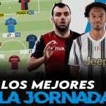 Lo mejor de la jornada 32 de la Serie A 2020/21
