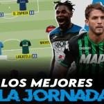 Lo mejor de la jornada 37 de la Serie A 2020/21