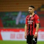 Ismael Bennacer se opera del pie y volverá con el Milan en pretemporada
