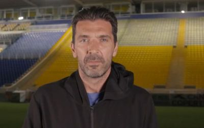 OFICIAL I El Parma anuncia el retorno de Gianluigi Buffon