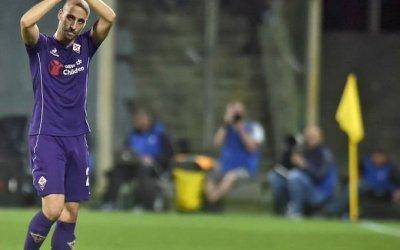 Borja Valero se retira del fútbol