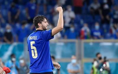 La Juventus prepara la oferta definitiva por Locatelli