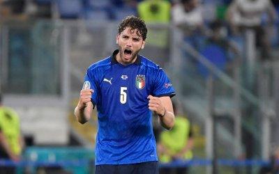 La Juventus cierra el fichaje de Manuel Locatelli