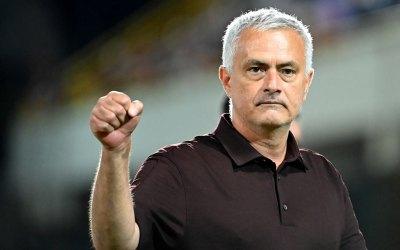 «Con Mourinho nosotros tenemos al mejor entrenador del mundo»