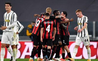 «Ahora el Milan es más fuerte que la Juventus»