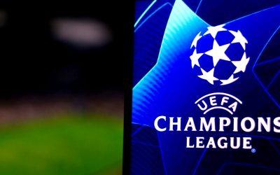 ¿Cuánto ganan los equipos italianos por jugar la Champions League?