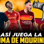 El éxito de la Roma de Mourinho: las claves