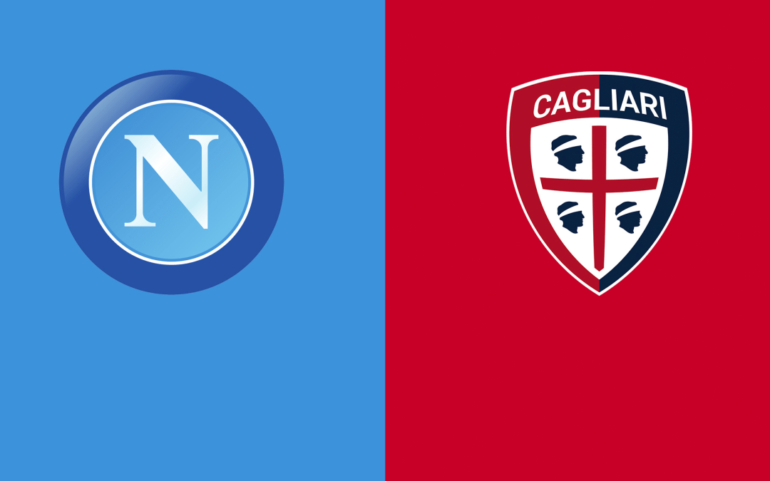 Previa Napoli-Cagliari: el líder busca mantener el pleno