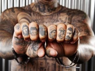 Significados de Algunos Tatuajes 22