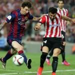 El 5 de agosto, el Gamper y el 7 o 8 de agosto, la ida de la Supercopa española.