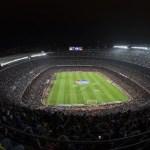 Bartomeu admite el riesgo de que el Barça no juegue la Liga