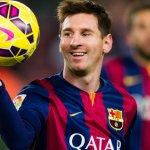 """La prensa italiana sobre Messi: """"El marciano ya está en Roma"""""""