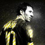 Leo Messi: los números de una leyenda