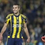 Van Persie se ofrece al Barça como cuarto delantero