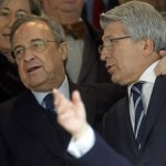 Madrid y Atleti no podrán inscribir jugadores hasta 2018