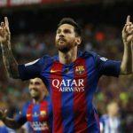 Principio de acuerdo para la renovación de Messi