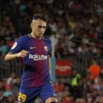 Acuerdo Barça-Torino por Munir