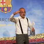 """Julio Alberto: """"El Barça ha cancelado los programas de las Escuelas en España"""""""