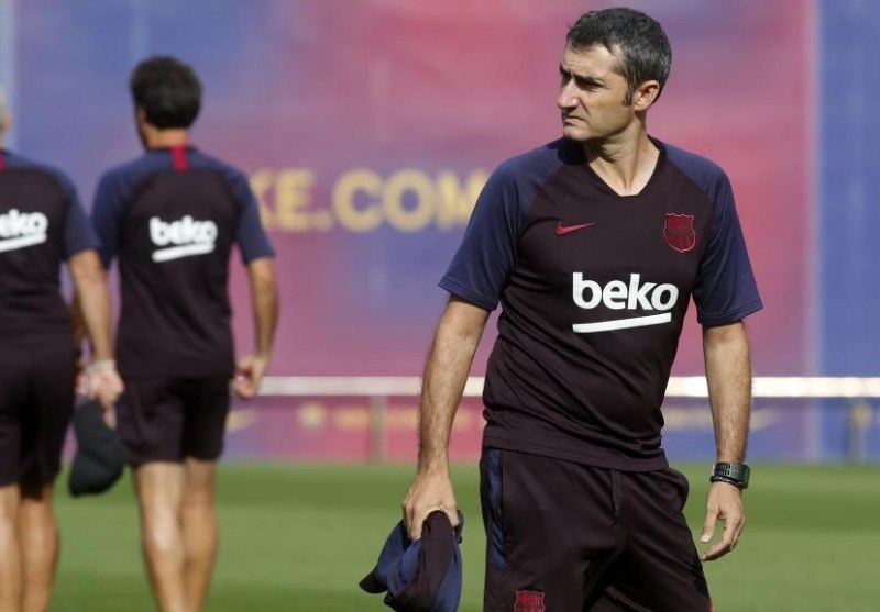 El Barça adelanta un día el desplazamiento a Eibar por la situación en Cataluña