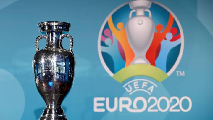 ¿Cuándo y dónde se juegan los partidos de la Euro 2020? El calendario completo de la competición