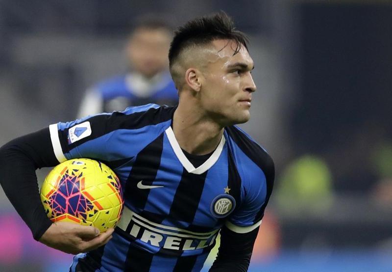 El Inter ya busca recambio a Lautaro