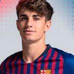 Collado, la apuesta de Quique Setién para el Barça